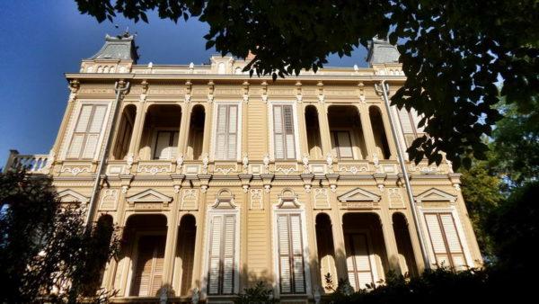 Büyükada_John Pasha Mansion