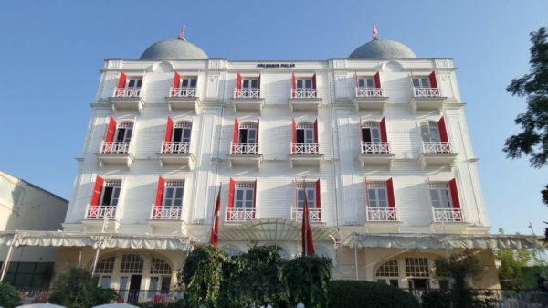 Büyükada_Splendid Palace Hotel