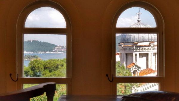 Burgazada_View from Sait Faik Abasıyanık Museum