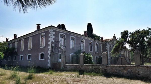 Kınalıada_Monastery of Hıristo