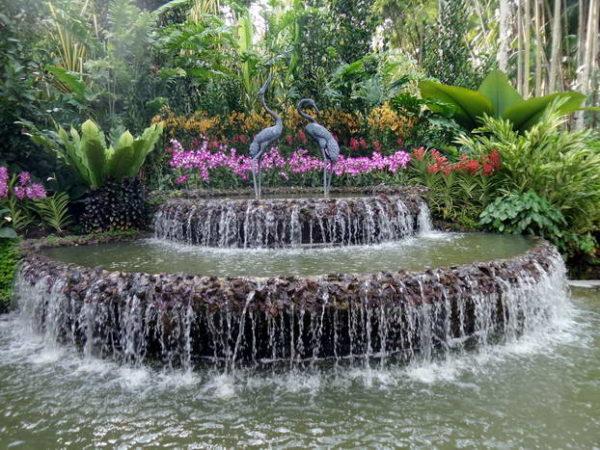 Singapore_Botanical Garden
