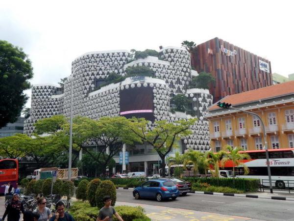 Singapore_Bugis