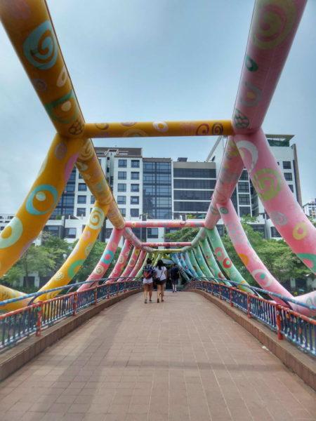 Singapore_Clarke Quay