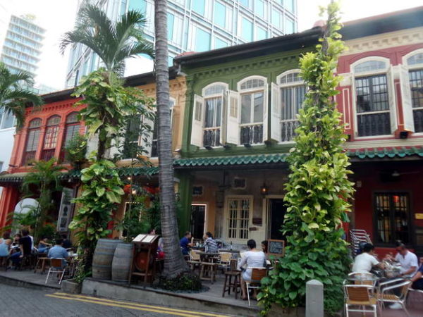 Singapore_Emerald Hill