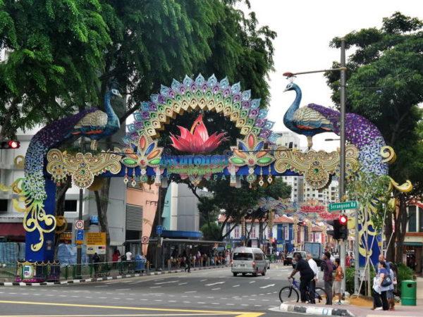 Singapore_Little India