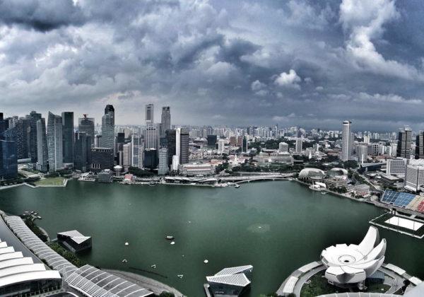 Singapore_Marina Bay