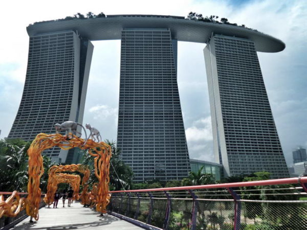 Singapore_Marina Bay Sands