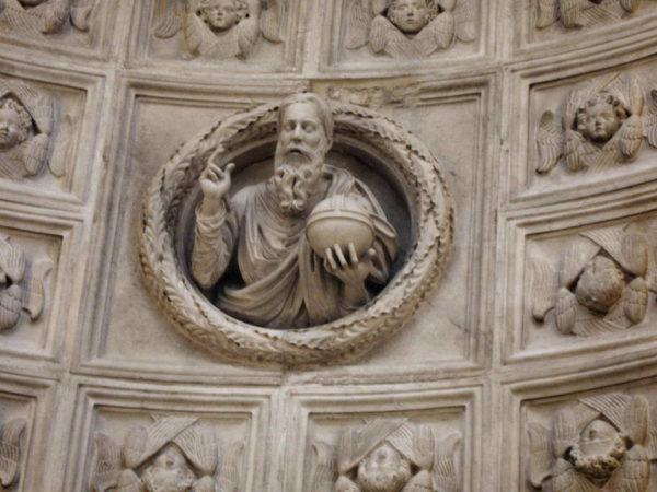 Trogir_Chapel of John of Trogir