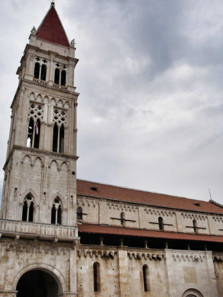 Trogir_St Lawrence Cathedral