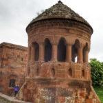 Bitlis_Halime Hatun Mausoleum