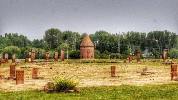 Bitlis_Seljuk Cemetery