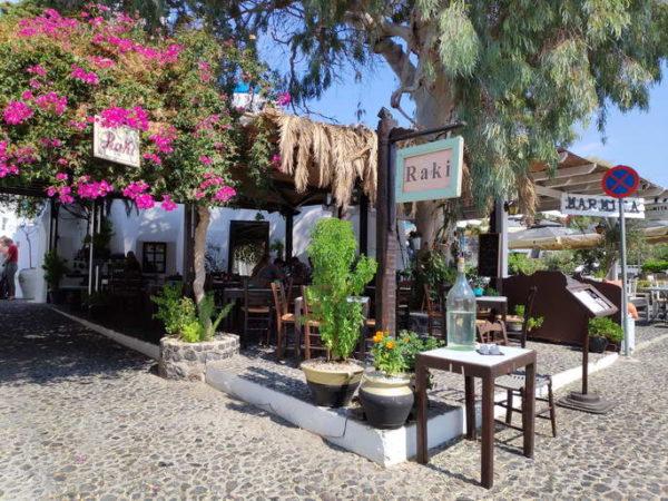 Megalachori_Raki Restaurant