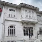 Mudanya_Armistice House Museum