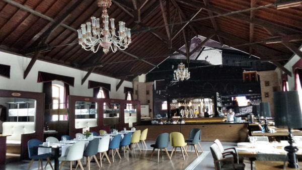 Mudanya_Montania Hotel