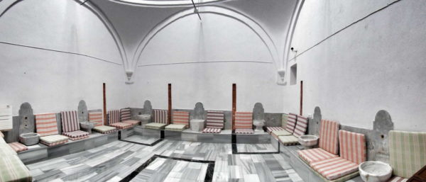 Mudanya_Tahir Paşa Turkish Bath