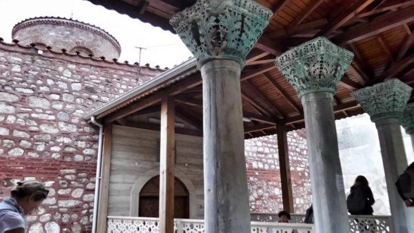Trilye_Fatih Mosque
