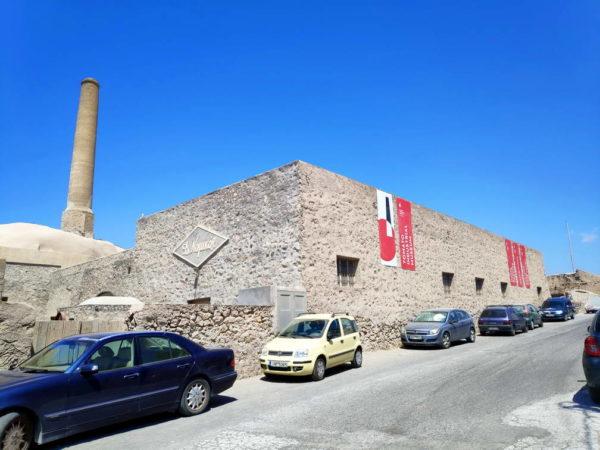 Vlychada Tomato Museum