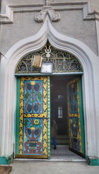 Batum_Mosque