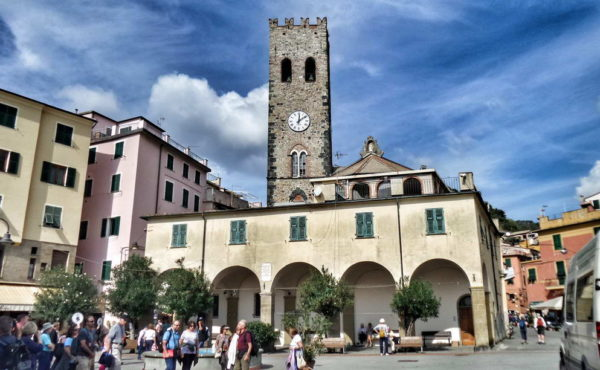 Monterosso_Oratory of Mortis et Orationis