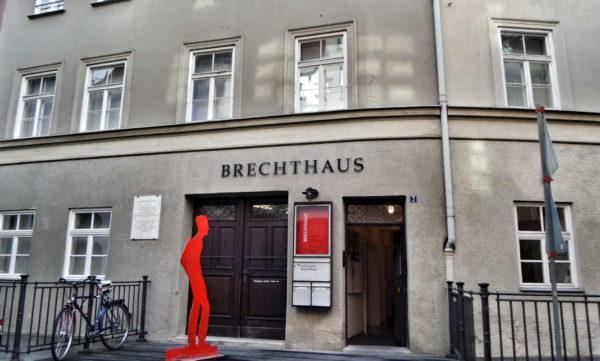 Augsburg_Brechthaus