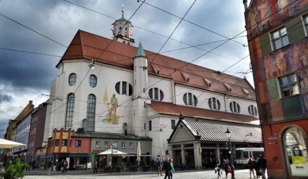 Augsburg_Kirche St. Moritz