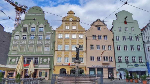 Augsburg_Maximilian Street (2)