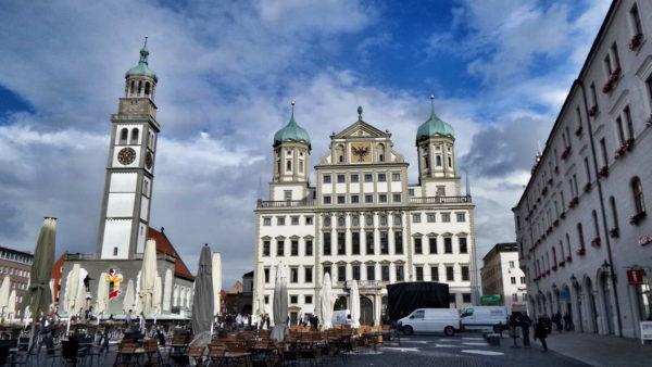 Augsburg_Rathaus
