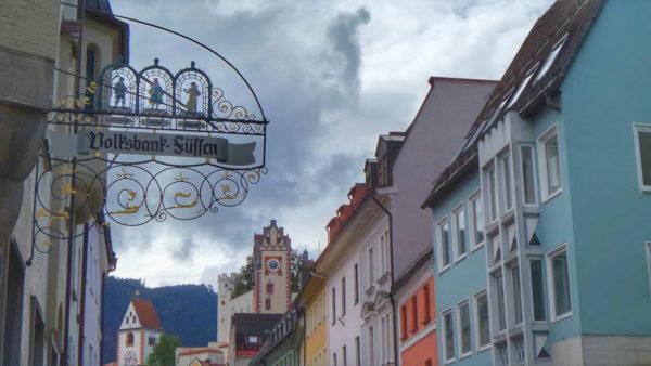 Füssen_Altstadt