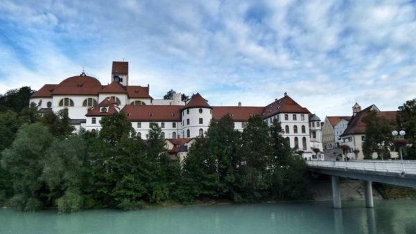 Füssen_St Mang's Abbey 1