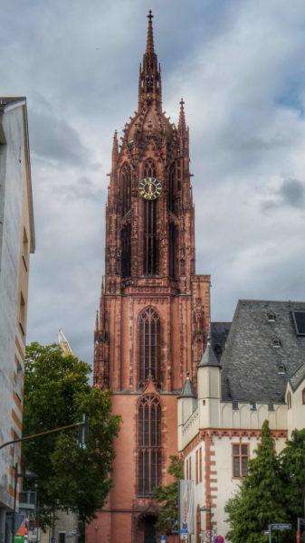 Frankfurt_Cathedral St. Bartholomew