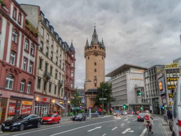 Frankfurt_Eschenheimer Turm