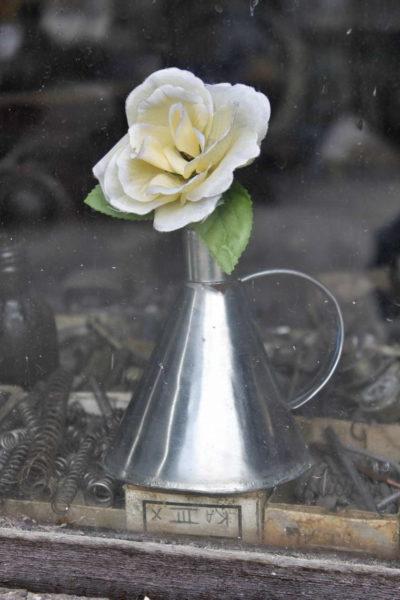 Göynük_Şevket Amca's Oil-Lamp