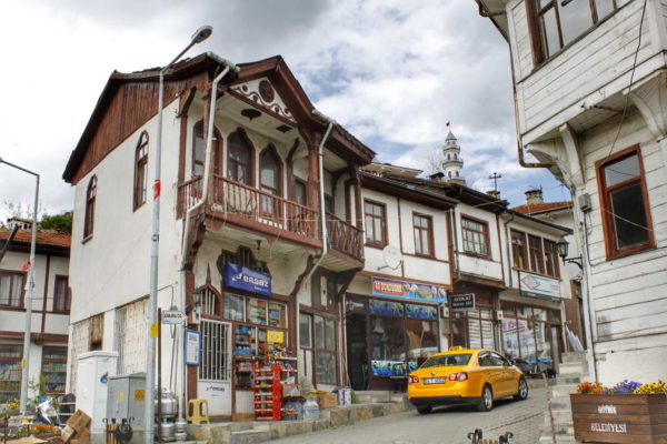 Göynük_Arasta
