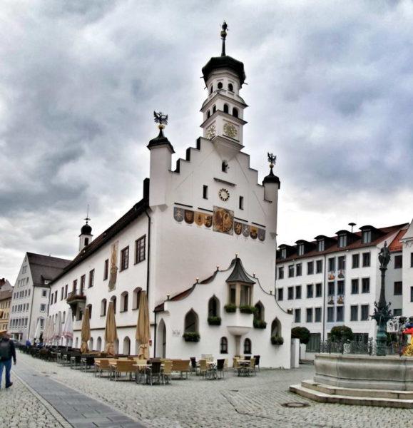 Kempten_Rathaus