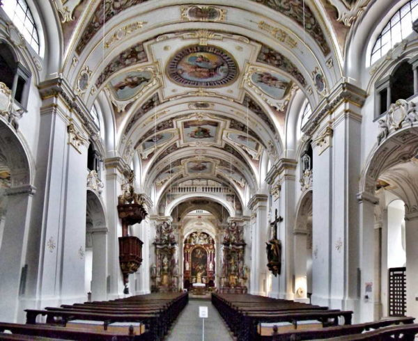 Kempten_St Lorenz Basilica 3