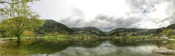 Lake Çubuk