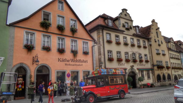 Rothenburg_Christmas Museum