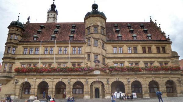 Rothenburg_Rathaus