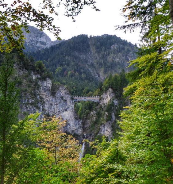 Schwangau_Marienbrücke