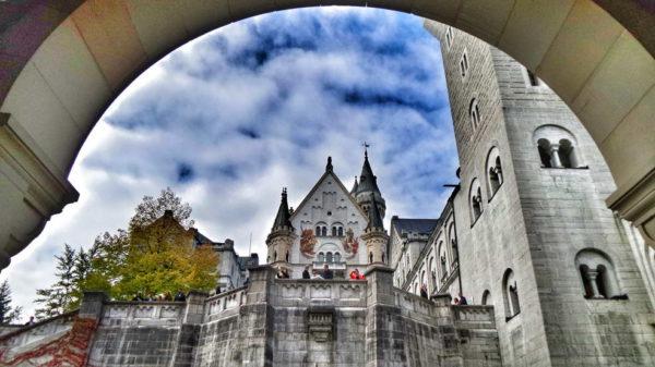 Schwangau_Neuschwanstein Castle (1)