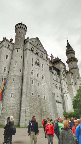 Schwangau_Neuschwanstein Castle (3)