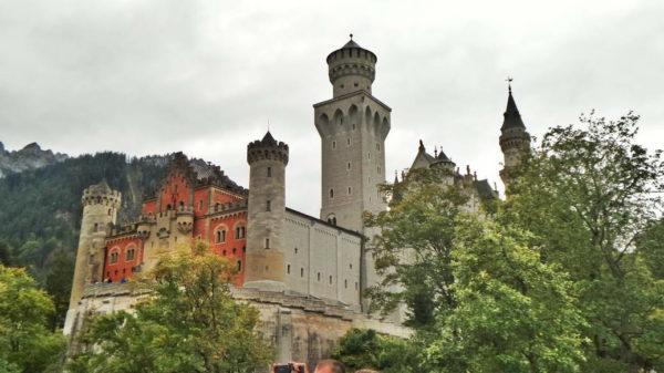 Schwangau_Neuschwanstein Castle (4)