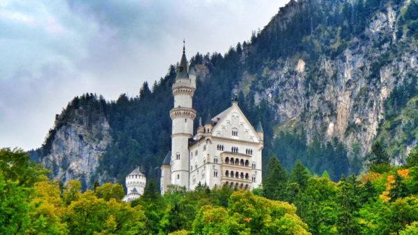 Schwangau_Neuschwanstein Castle (6)