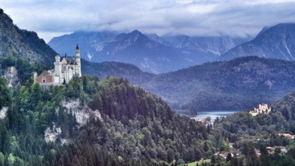 Schwangau_Neuschwanstein Castle (8)
