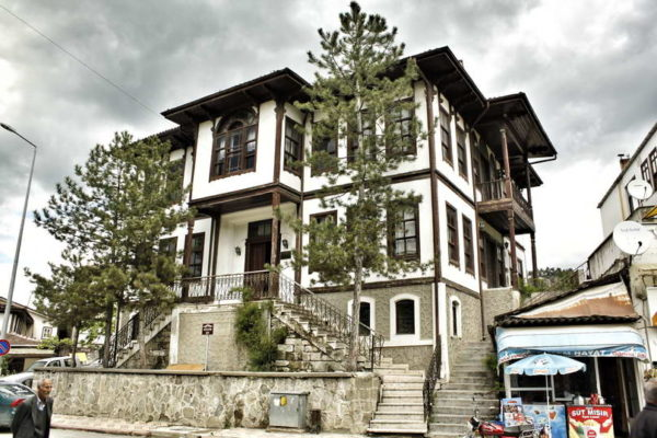 Taraklı_Culture House