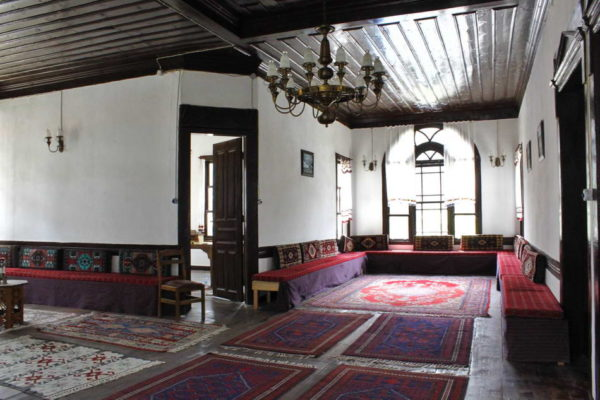 Taraklı_Culture House