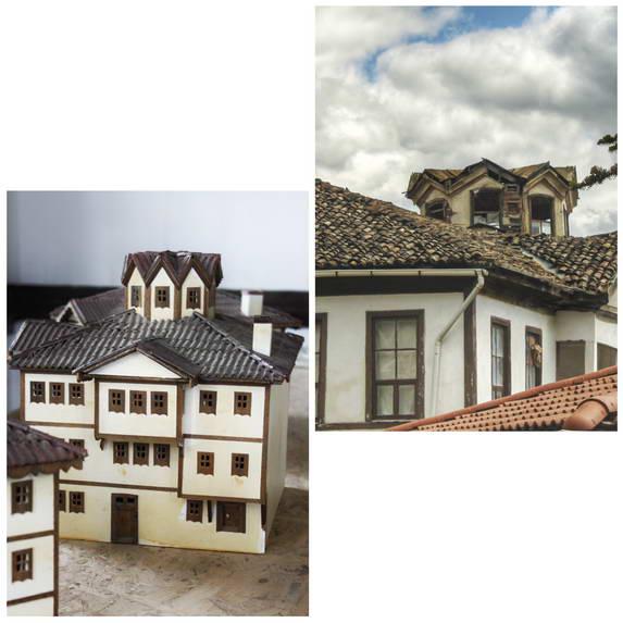 Taraklı_Fenerli House