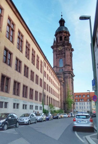 Würzburg_Neubaukirche