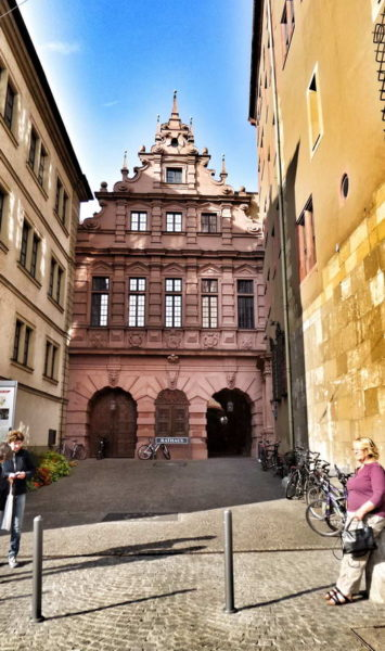 Würzburg_Rathaus