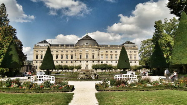 Würzburg_Residence